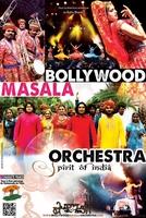 [ANNULE] Bollywood Masala Orchestra