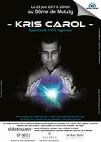 KRIS CAROL - Hypnose