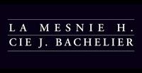 La Mesnie H. Cie J. Bachelier